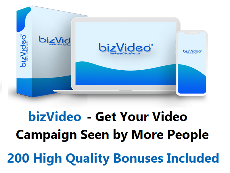 bizVideo – True Power of Video Marketing